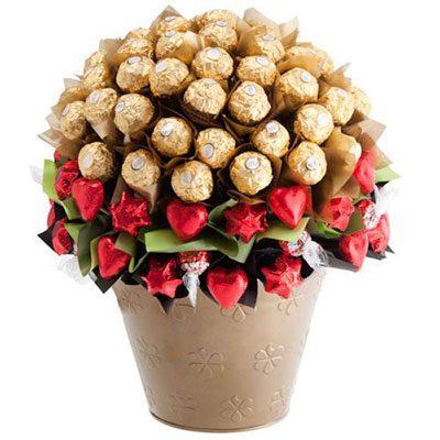 Ferrero-aranzman
