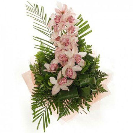orhideja buket